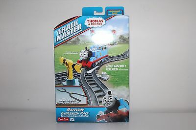 Thomas The Tank Engine TRACKMASTER RACEWAY expansion pack