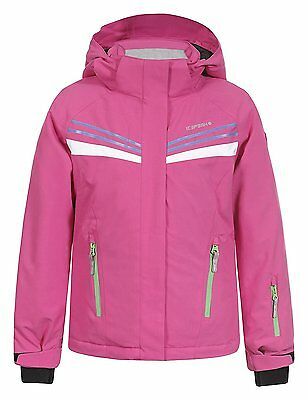 Icepeak Tauno Children's Hedia Jr, Children's, HEDIA JR, Raspberry, 11 years