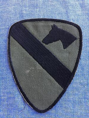 Original VN 1st Pattern Subdued Twill 1stCavalry Patch