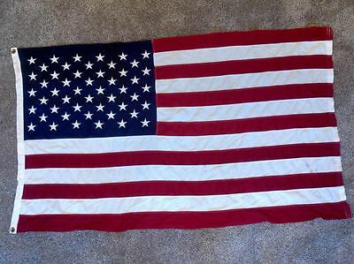 Valley Forge American Flag 3'x5' sewn  USA