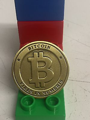 Physical Bitcoin Wallet. By Finite.