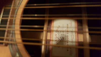 Taylor 12-string 856ce Acoustic Guitar