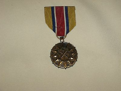 Army National Guard For Achievement Medal
