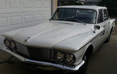 1961 Dodge Lancer 770 1961 Dodge Lancer 770- 4 door