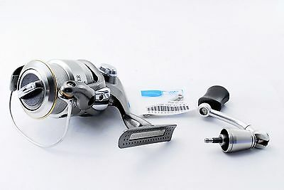 *Excellent++* Shimano 05 TWIN POWER 2500S Spinning Reel 154801
