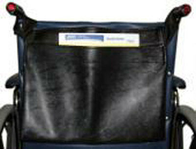 Mobility Back pocket bag for chair Scooter Wheelchair Manual Rollator