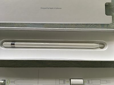 Boxed Apple Pencil Sealed With Adapter Trusted Uk Ebayer