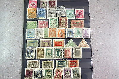 Fiume stamps mint and used 1919 =25 sets