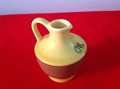 W. Goebel Oil Jug - Bee Stamp - 1957 - M 71/c - West Germany