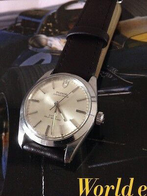 Gents Vintage Rolex TUDOR Oyster Prince Automatic Watch