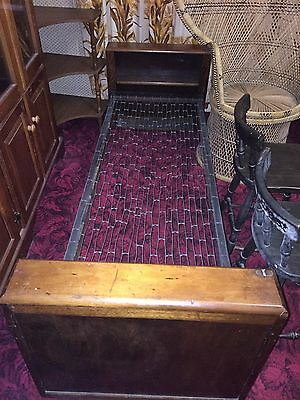 Vintage Single Bed. Pick Up Thornleigh