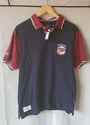 Land Rover Rugby World Cup 2015 shirt MEDIUM 99-104CM CHEST