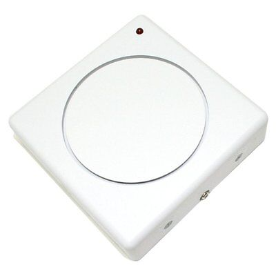 Watt Stopper W500A W Ultrasonic Ceiling Sensor
