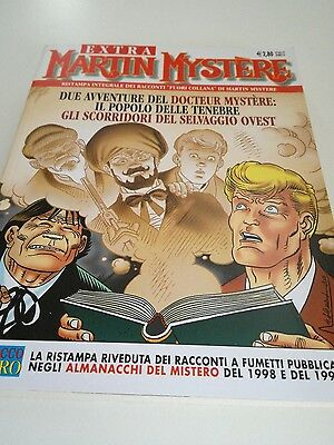 Extra Martin Mystere n 24