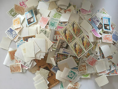Nicaragua Stamp Collection 100's of Stamps, Fine Used / Mint 150g