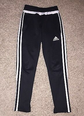 Adidas kids boys girls pants xs 7-8y climacool