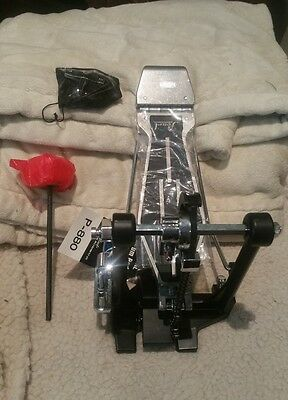 Pearl P880 Bass Drum Pedal
