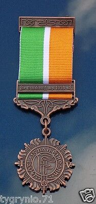 1916 IRISH Commemorative Óglaigh na hÉireann Full size only medal