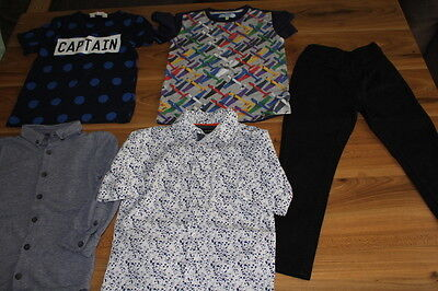 River Island NEXT H&M Ted Baker boys bundle 4-5 years *I'll combine postage