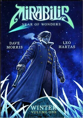 Mirabilis Year of Wonders: Winter Volume One (2010 Reprint Paperback) Near Mint