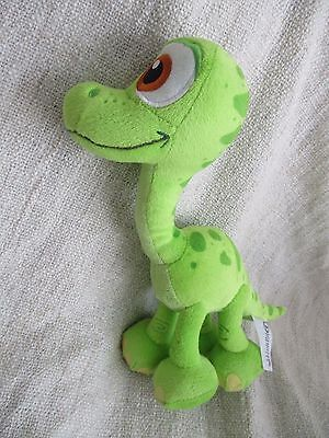 THE GOOD DINOSAUR - Arlo plush soft toy VGC Disney Store