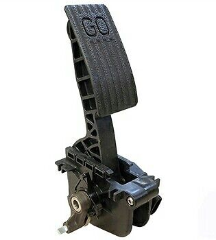 Brand New Club Car Accelerator Pedal Assembly For Precedent 2009-Up