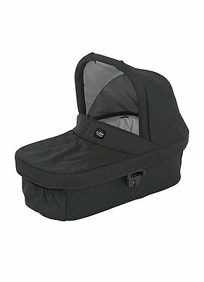 "Britax ""Smile"" Carrycot in Black Brand NEW"