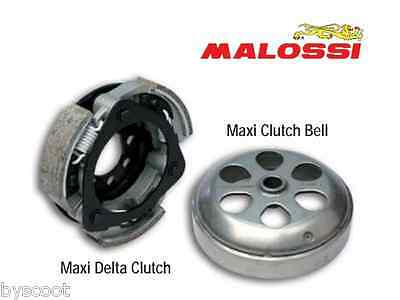 MALOSSI 5216070 CLUTCH BELL D 125 MAXI DELTA SYSTEM KYMCO AGILITY R16 125