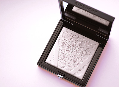 Givenchy Poudre Lumiere Originelle - Soft Powder highlighter Limited Edition NIB