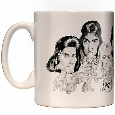 Queen Somebody To Love  Mug
