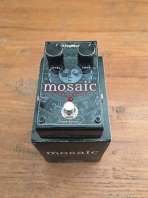 DIGITECH MOSAÏC 12 string effect