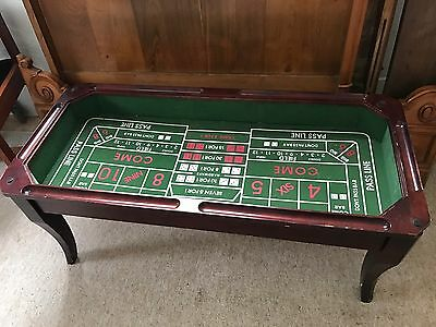 Cards/games Table