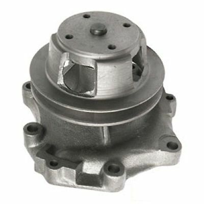 New Water Pump For Several Ford/New Holland Models. Includes Gaskets.