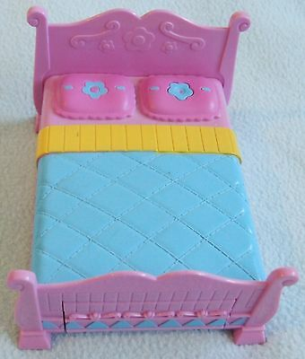 DORA THE EXPLORER House Double Bed - With Hidden Compartment