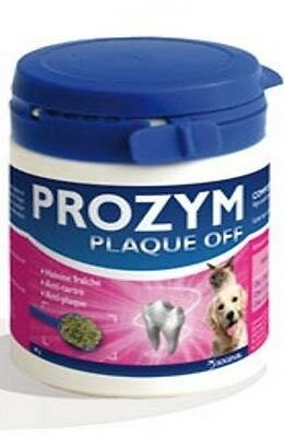 Sogeval Prozym Plaque Off Pot 180 G Chien/chat