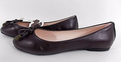 Scarpa ballerina DUCK FARM n° 37 donna  WOMAN FLAT SHOES Made in Italy