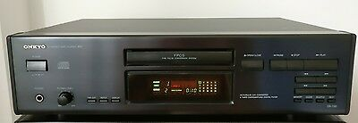Onkyo Compact Disc Player Dx-730 Reproductor De Cd Onkyo Dx730