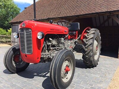 Massey Ferguson 35 ** Excellent Condition Fully Refurbished **