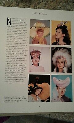 MAGAZINE CLIPPING PHOTO WITH FLIPSIDE (E) see SHIRLEY TEMPLE ...PLUS
