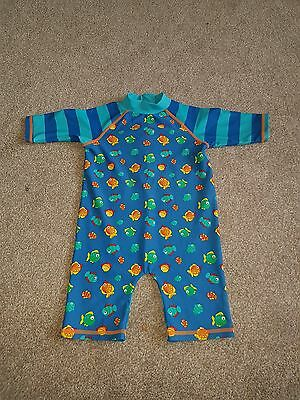 baby boy swimsuit 18-24 month