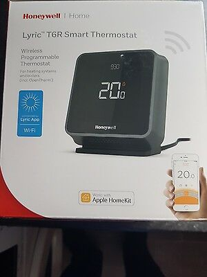 Honeywell T6R Wireless Smart Thermostat (New)