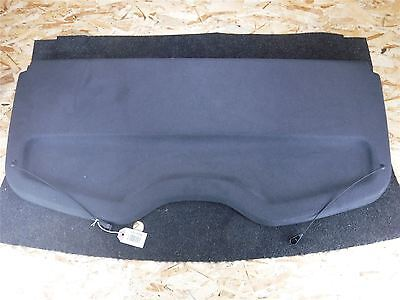 Renault Clio Mk3 Iii 2005 - 2009 Rear Parcel Shelf Load Cover Boot Panel