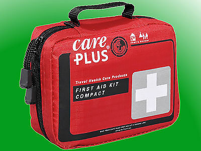 Care Plus® First Aid Kit Compact - Erste Hilfe Set