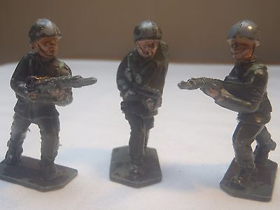 Lone Star - Harvey Series - Paratroopers Toy Soldiers