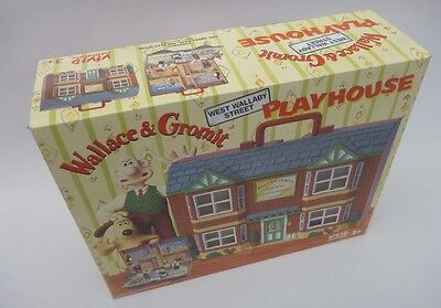 WALLACE AND GROMIT West Wallaby Street Playhouse (unused)