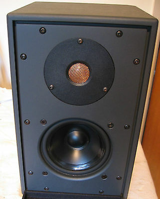 Pair Of Harbeth 20 Monitors - Superb Sound Bbc Pedigree