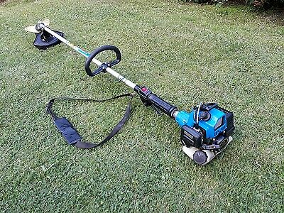 Kawasaki TG 24 Petrol Strimmer Brush cutter, E Sussex