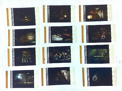 The Goonies (1985) #2 Movie 35mm Film Cells Film cell Unmounted filmcell