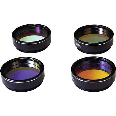 Celestron 1.25 Inch LRGB Four Filter Set. In London
