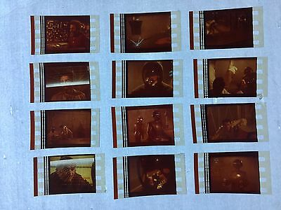 The Black Hole (1979) Movie 35mm Film Cells Film cell Unmounted filmcell
